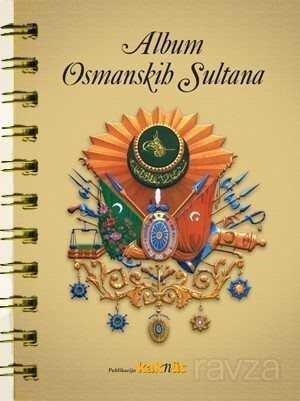 Album Osmanskib Sultana