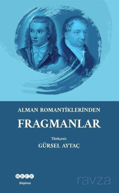 Alman Romantiklerden Fragmanlar