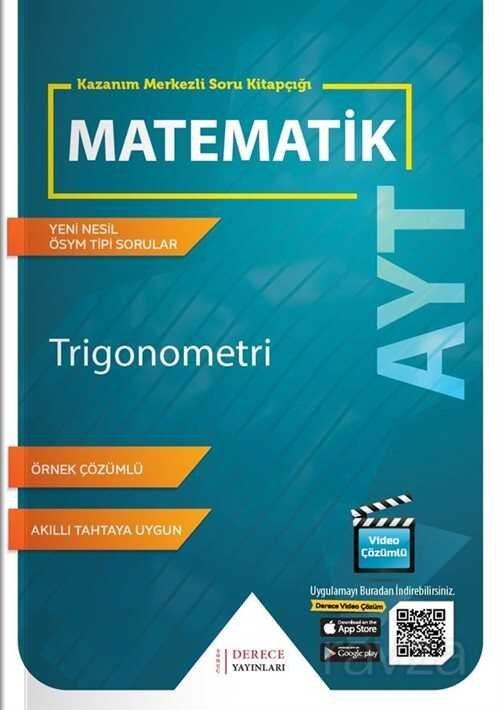 AYT Matematik Trigonometri