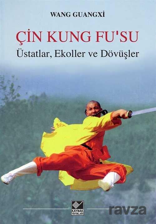 Çin Kung Fu'su
