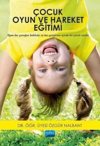 Çocuk Oyun ve Hareket Eğitimi