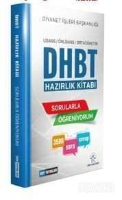DHBT Sorularla Öğreniyorum Hazırlık Kitabı