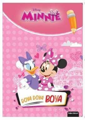 Doya Doya Boya Disney Minnie