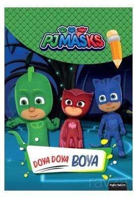 Doya Doya Boya Pjmasks