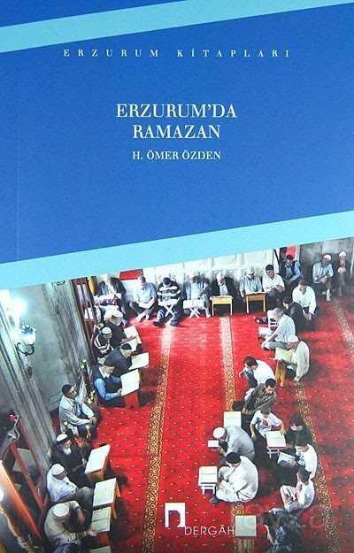 Erzurum'da Ramazan