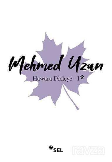 Hawara Dîcleye 1