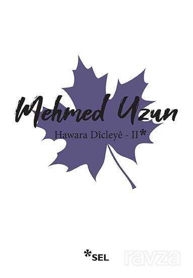 Hawara Dîcleye 2