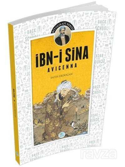 İbn-i Sina Avicenna