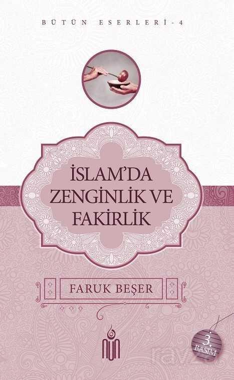 İslamda Zenginlik ve Fakirlik