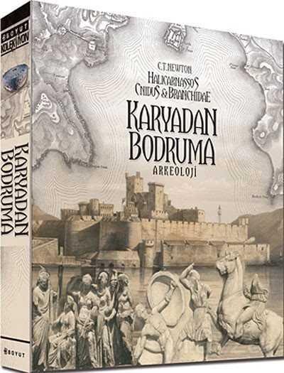 Kayra'dan Bodrum'a