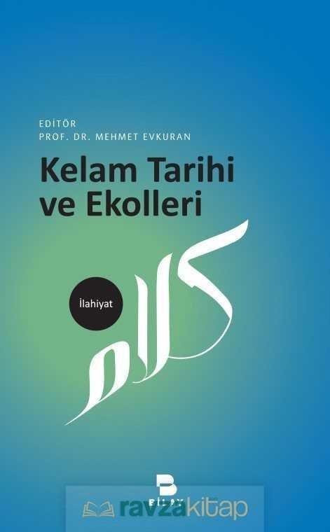 Kelam Tarihi ve Ekolleri - Thumbnail