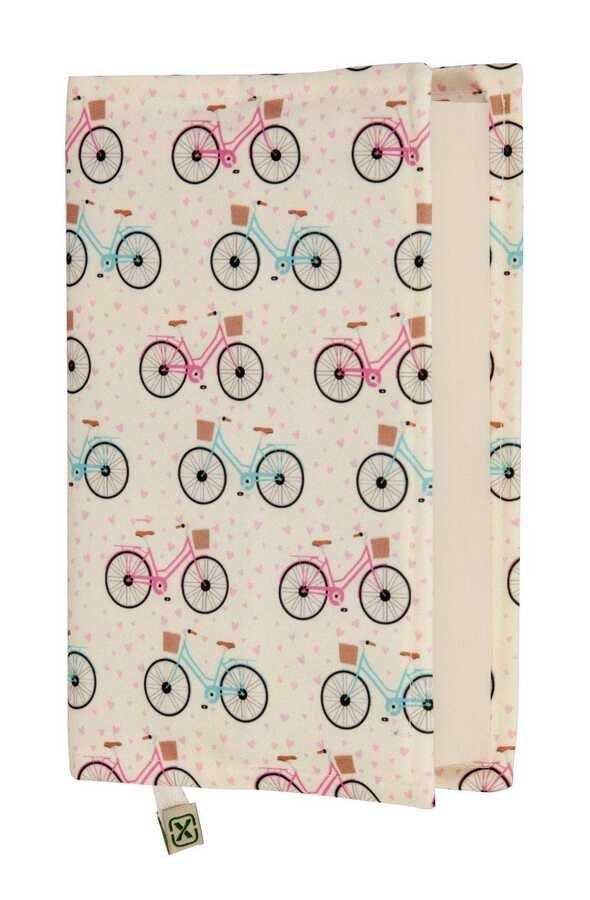 Kitap Kilifi - Bisiklet (M - 31*21)