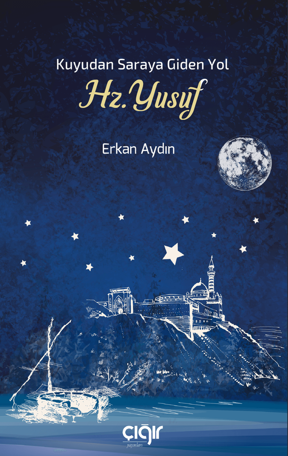Kuyudan Saraya Giden Yol Hz. Yusuf