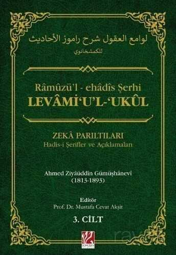 Levami'u'l-'Ukul Ramuzü'l-ehadis Şerhi
