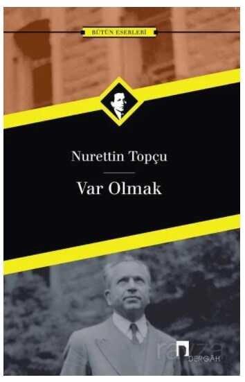 Nurettin Topçu (3 Kitap)
