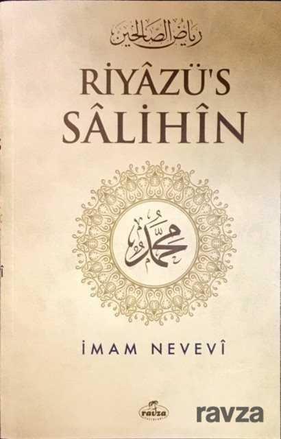 Riyazu′s Salihin tercümesi (Karton Kapak-Metinsiz)