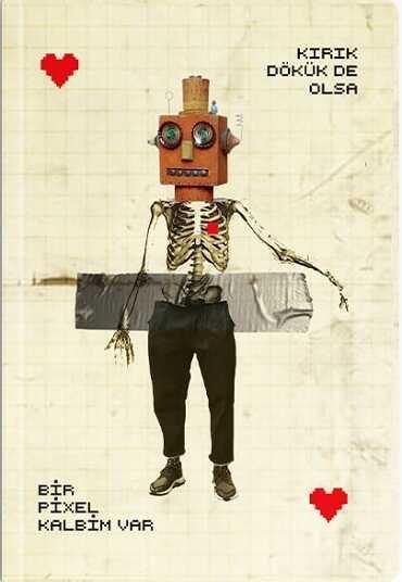 Robot Defter Üçlüsü