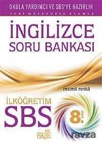 SBS İlköğretim 8. Sınıf İngilizce Soru Bankası