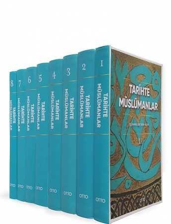 Tarihte Müslümanlar (8 Cilt)