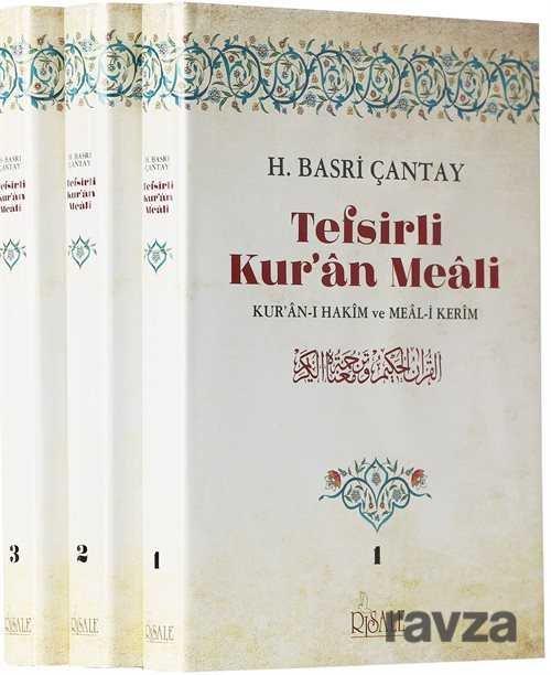 Tefsirli Kur'an Meali