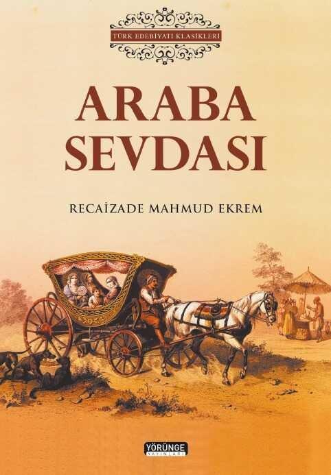 Türk Edebiyati Klasikleri 9 Kitap Takim - Thumbnail