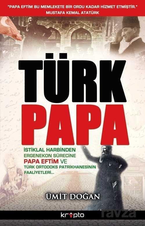 Türk Papa
