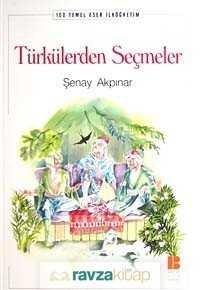 Türkülerden Seçmeler / 100 Temel Eser