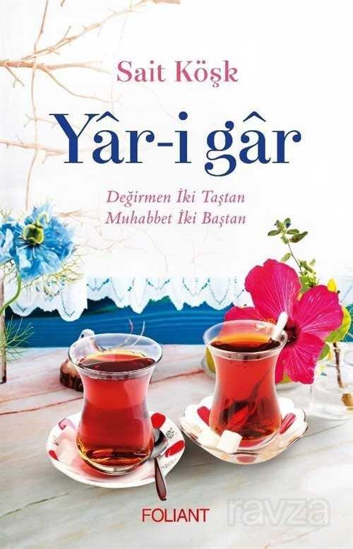 YariGar