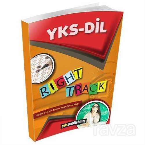 YKS DİL Right Track