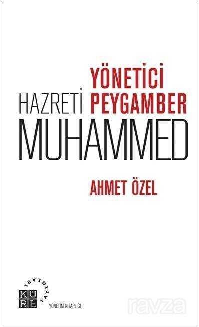 Yönetici Peygamber Hz. Muhammed